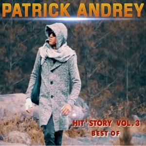 Hit'story, vol. 3 | Patrick Andrey