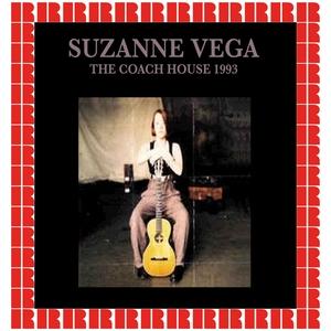 The Coach House, San Juan Capistrano, Ca. February 17th, 1993 | Suzanne Vega
