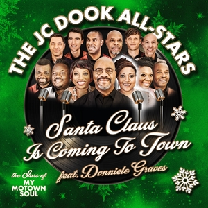 Santa Clause Is Coming To Town | The JC Dook All-Stars