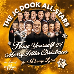 Have Yourself A Merry Little Christmas | The JC Dook All-Stars