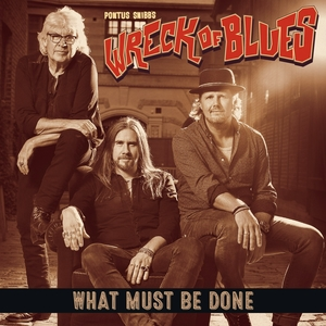 What Must Be Done | Pontus Snibb's Wreck Of Blues