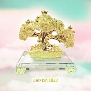 Lehman Brudis | Black Chai Stevia