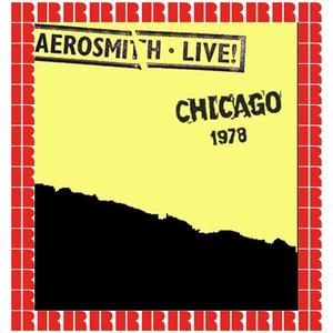 Aragon Ballroom, Chicago, March 23rd, 1978 | Aerosmith