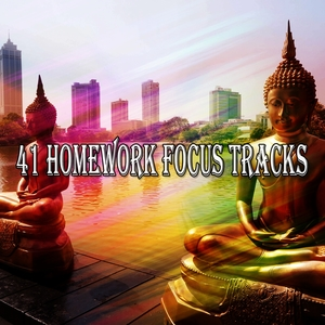 41 Homework Focus Tracks | Classical Study Music