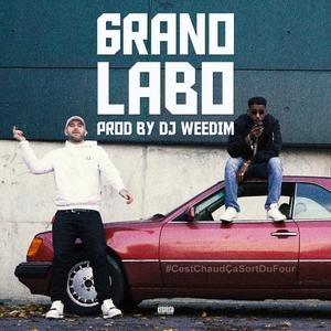 Labo | DJ Weedim
