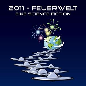 Feuerwelt eine Science Fiction | Thierry Zaboitzeff