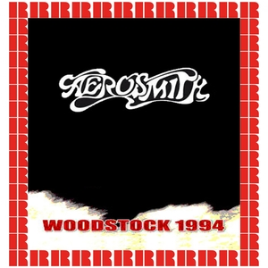 Woodstock, Saugerties, New York, August 13th, 1994 | Aerosmith