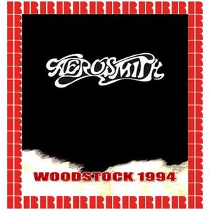 Woodstock, Saugerties, New York, August 13th, 1994 | Aerosmith