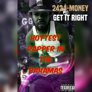 Get It Right | 242J-Money