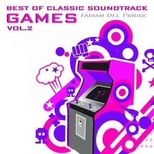 Best Of Classic Soundtrack Games, Vol. 2 | Fabian Del Priore