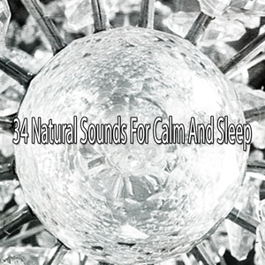 34 Natural Sounds For Calm And Sleep | White Noise Babies