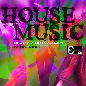 BLACK CHILD GAMES | Karlo Roma
