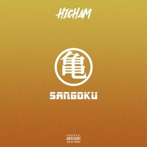 Sangoku   Hicham