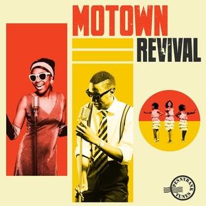 Motown Revival | Allison Taylor