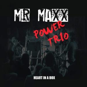 Heart in a Box | Mr Maxx