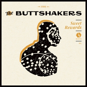 In the City | The Buttshakers