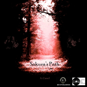 Sakura's Path | Adrien Cassel