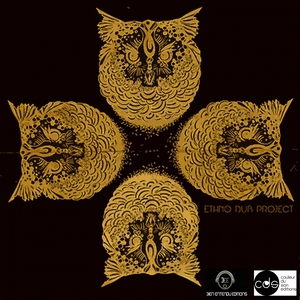 Ethno Dub Project | Adrien Cassel