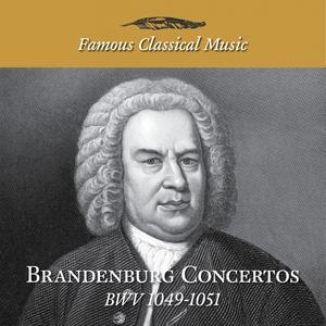 Simply Bach: Brandenburg Concertos, BWV 1049 - 1051 | Helmuth Rilling