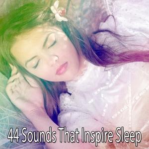 44 Sounds That Inspire Sleep | Musica para Dormir Dream House