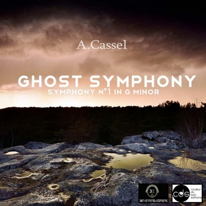 "Symphony No. 1 in G Minor ""Ghost Symphony"" | Adrien Cassel"
