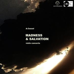 "Violin Concerto ""Madness and Salvation"" | Adrien Cassel"
