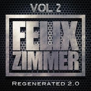 Regenerated 2.0, Vol. 2 | Felix Zimmer