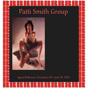 Agora Ballroom, Cleveland OH. April 18 ,1978 | Patti Smith Group