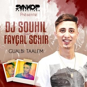 Gualbi Taalem   DJ Souhil