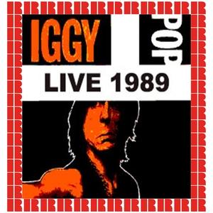 Iggy Pop Live 89 | Iggy Pop
