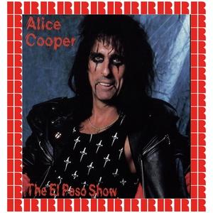 The El Paso Show, Texas, June 4th, 1980   Alice Cooper
