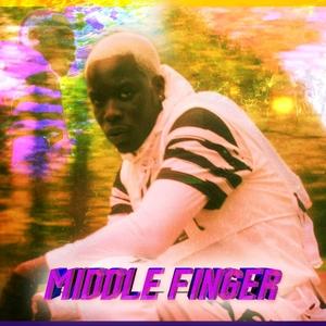 Middle Finger | S.Pri Noir