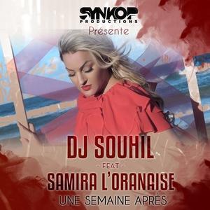Une semaine après   DJ Souhil