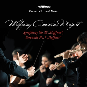 Mozart: Haffner Symphony & Serenade | Iona Brown