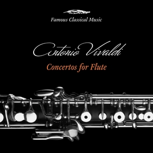 Vivaldi: Concertos for Flute | Ensemble La Partita