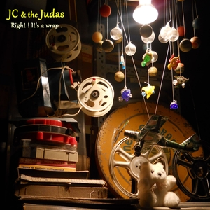 Right! It's a Wrap | JC & The Judas