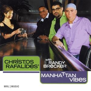 Manhattan Vibes | Randy Brecker