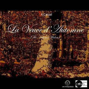 La veuve d'automne | Adrien Cassel