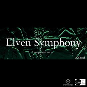 Elven Symphony | Adrien Cassel