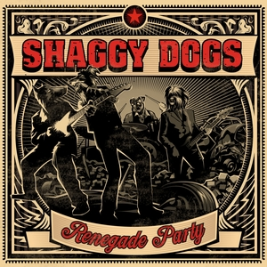 Renegade Party | Shaggy Dogs