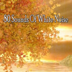 80 Sounds Of White Noise | Musica para Dormir Dream House