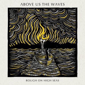 Afterlife | Above Us the Waves