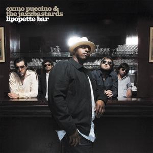 Lipopette bar | Oxmo Puccino