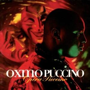 Opéra Puccino | Oxmo Puccino