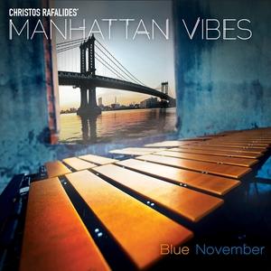 Blue November | Christos Rafalides