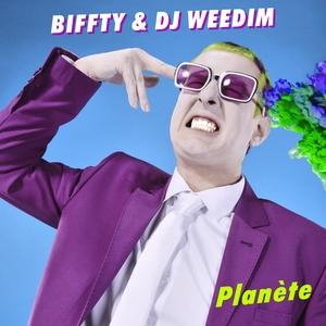 Planète | DJ Weedim