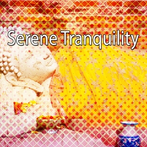 Serene Tranquility   White Noise Meditation