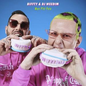 Mon p'tit pote | DJ Weedim