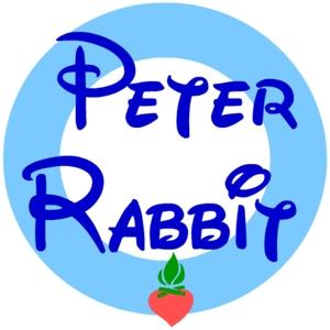 Peter Rabbit | The Tibbs