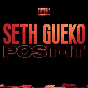 Post-it   Seth Gueko